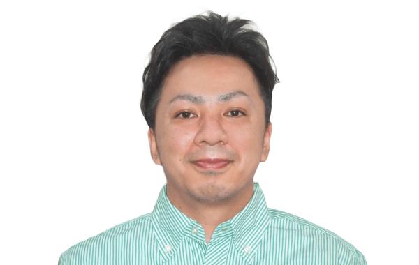 増田 憲治
